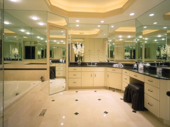 Jay Rambo | USA | Kitchens and Baths manufacturer