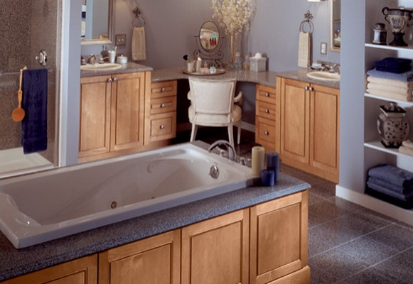 Kraft Maid Usa Kitchens And Baths Manufacturer