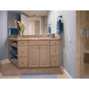 Idyll bath, CWP Cabinetry