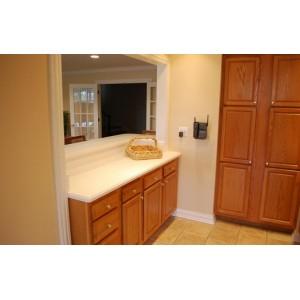Richwood Lite Kitchen Kompact Cabinets