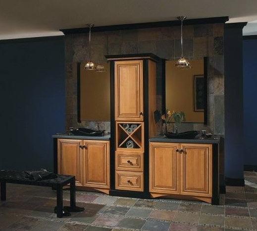 Merrilat Kitchen Cabinets: Kitchens And Baths Manufacturer