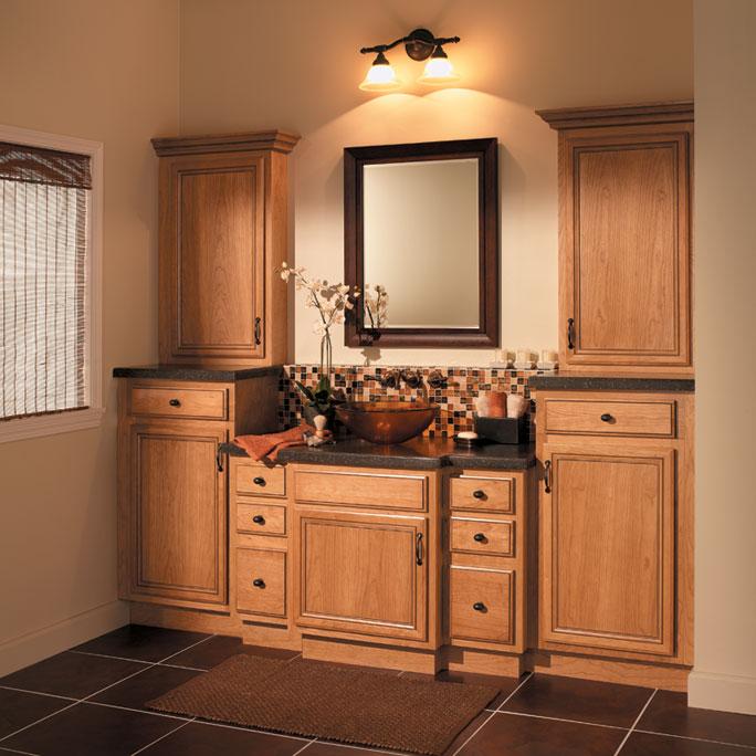 Minnesota Kitchen Cabinets: Kitchens And Baths Manufacturer
