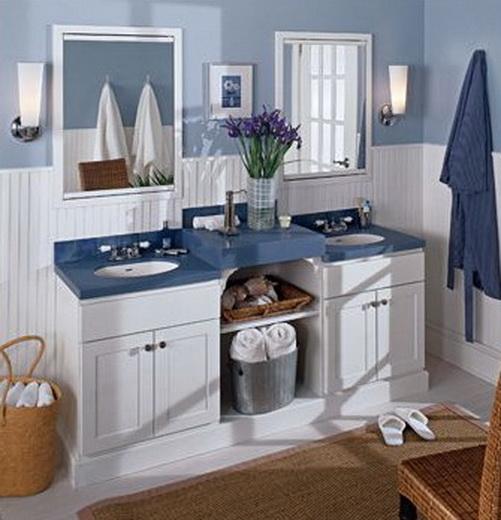 Norcraft Usa Kitchens And Baths Manufacturer