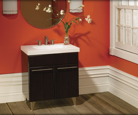 Insignia bath  Bertch  Insignia. Bertch   USA   Kitchens and Baths manufacturer