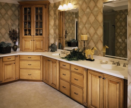 Decora | Kitchens and Baths manufacturer