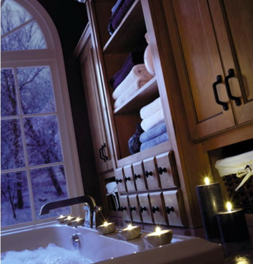 Consolidated Kitchens And Fireplaces: Kitchens And Baths Manufacturer