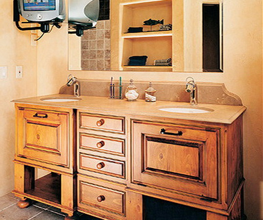 Auer Kitchens: Quality Custom Cabinetry