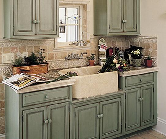 Sterling Bath Quality Custom Cabinetry