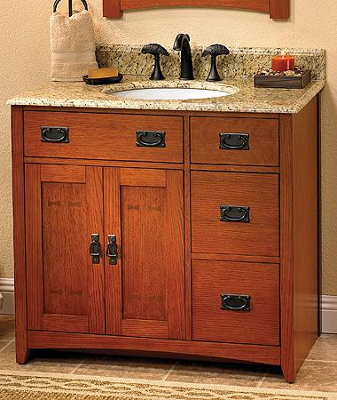 Fairmont designs usa kitchens and baths manufacturer - Bathroom vanities nebraska furniture mart ...