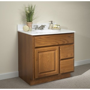 Classic bath, Kountry Wood Products