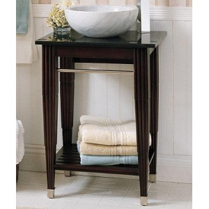 Wash Stand bath by Fairmont Designs