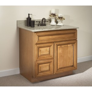 Williamsburg bath, Kountry Wood Products
