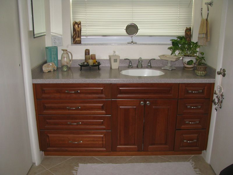 Superb Charm Bath, Prestige Cabinets. Charm