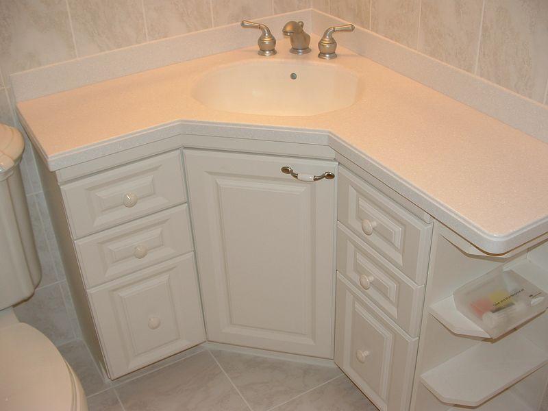 Comfort Bath, Prestige Cabinets. Comfort