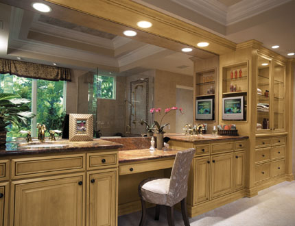 Fieldstone | USA | Kitchens and Baths manufacturer
