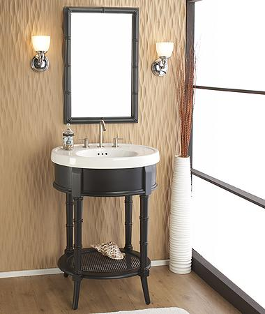 Fairmont designs usa kitchens and baths manufacturer for Jamaican bathroom designs