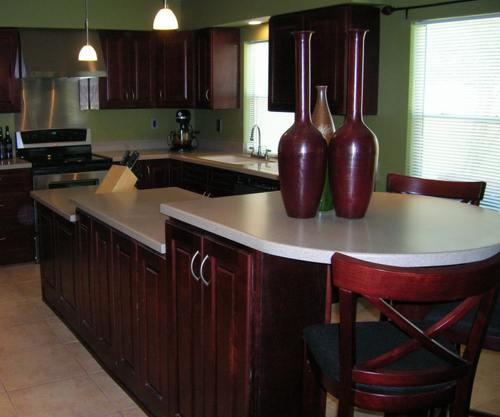 Debut Usa Kitchens And Baths Manufacturer