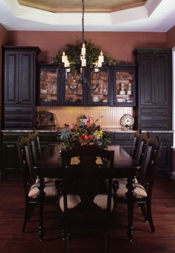 Kitchen Cabinets Alabama