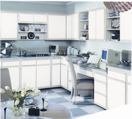 Marsh : USA : Kitchens and Baths manufacturer