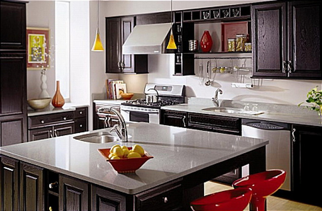 Diamond : USA : Kitchens and Baths manufacturer