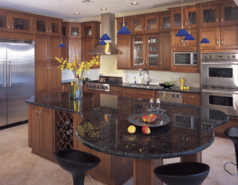 Kitchen Craft Usa Kitchens And Baths Manufacturer