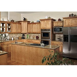 Canyon creek usa kitchens and baths manufacturer for Canyon creek kitchen cabinets