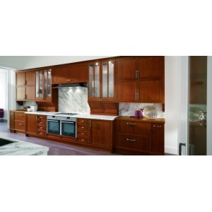 Avenue  Wood kitchen, Aster Cucine