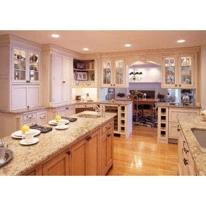 Beauty & Function kitchen, Mouser
