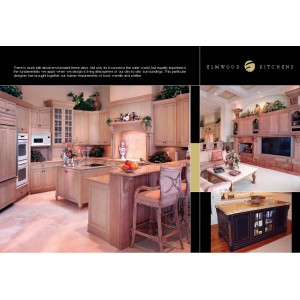 Cambridge Kitchens And Baths Inc
