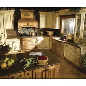 Bertch usa kitchens and baths manufacturer for Kitchen renovations centurion