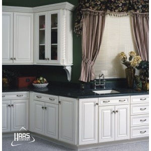 Haas Usa Kitchens And Baths Manufacturer