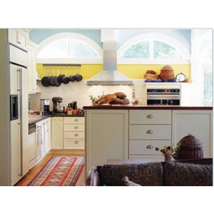 Classic kitchen, CWP Cabinetry