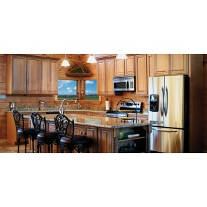 Comfort kitchen by Door Components