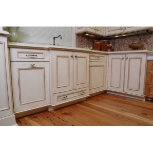 Comfort kitchen by Executive Cabinetry