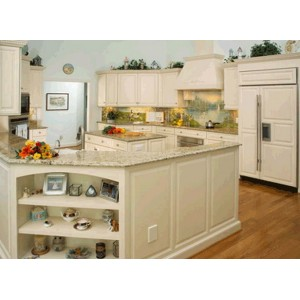 Comfort kitchen, CWP Cabinetry