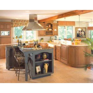 Country Kitchen kitchen, Mouser