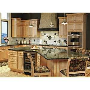 Coventury kitchen by Canyon Creek