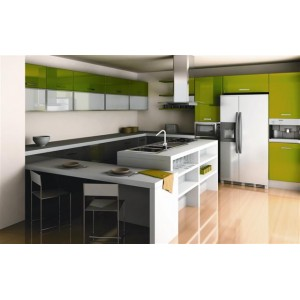 Cucina di Festa kitchen by Holiday Kitchens