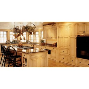 English Elite kitchen, Premier Custom Built