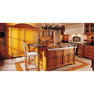 French A kitchen, Premier Custom Built