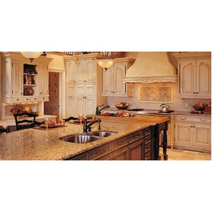 French Elite kitchen, Premier Custom Built