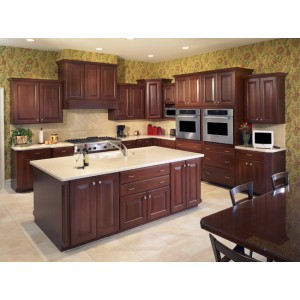 Full Overlay kitchen, Mouser