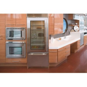 Classic kitchen, Crystal