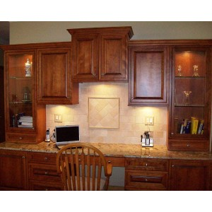 Contry kitchen, Apple Valley Woodworks