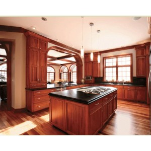 Luxury kitchen by Crystal