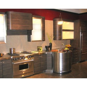 Perfection kitchen, Apple Valley Woodworks
