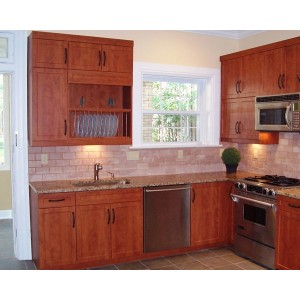 Luxury kitchen, Apple Valley Woodworks