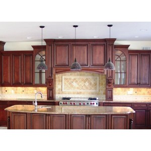 Comfort kitchen, Apple Valley Woodworks