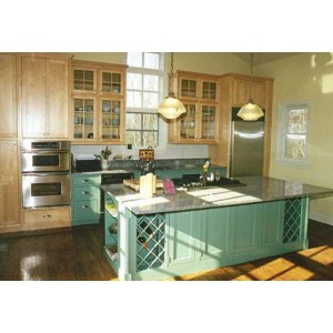 Classic kitchen by Teddwood