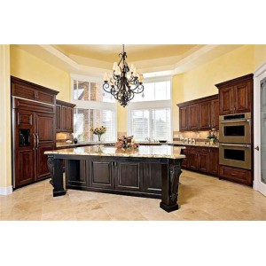 Lexington kitchen, Custom Cupboards